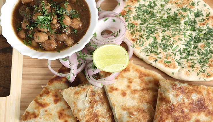 amritsari naan recipe,recipe,recipe in hindi,special recipe