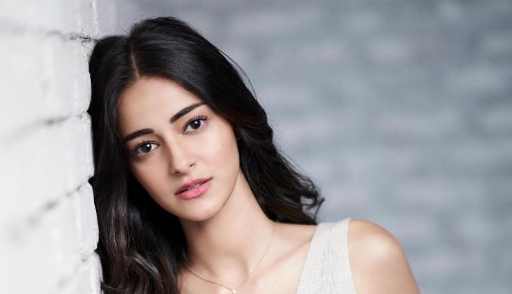 Ananya Pandey Wants To Shoot a Sream Scene With This Hot Actor