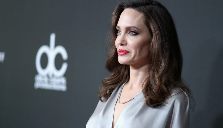 5 Life Lessons To Learn From Angelina Jolie