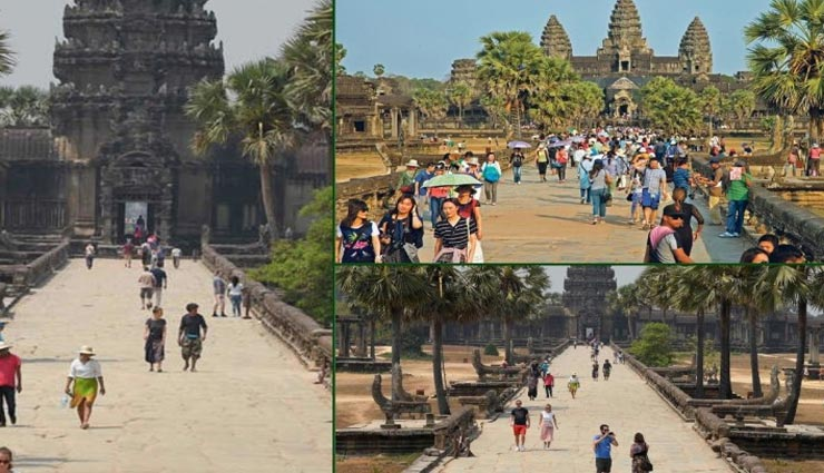 tourism,coronavirus,coronavirus effect on tourism ,पर्यटन, कोरोनावायरस, कोरोनावायरस का पर्यटन पर असर