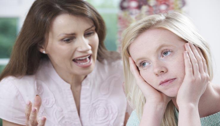 बच्चो के साथ आपके रिश्ते को बिगाड़ सकता हैं सख्त रवैया, इन आदतों से जानें हालात