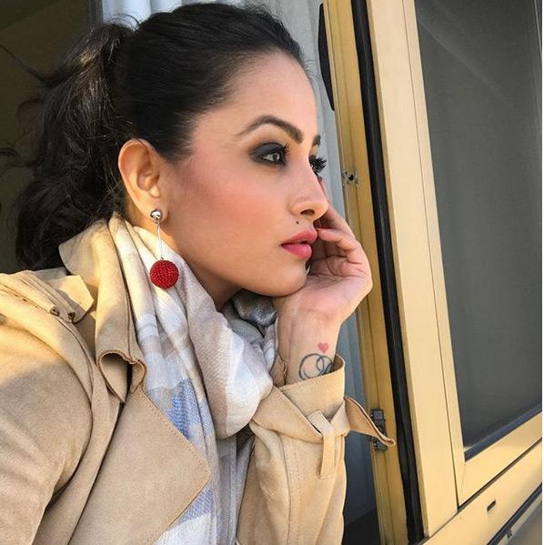 anita hassanandani,viral video,tv actress ,अनिता हस्सनंदनी,अनिता हस्सनंदनी डांस विडियो