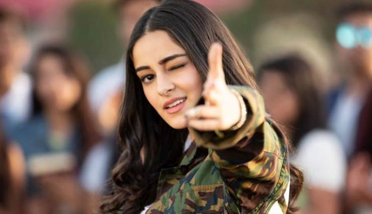 ananya panday,ananya panday  rejected for auditions of aladdin,aladdin auditions,entertainment news
