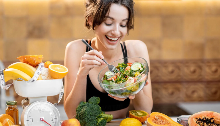 10 Anti Aging Foods To Get Young Skin