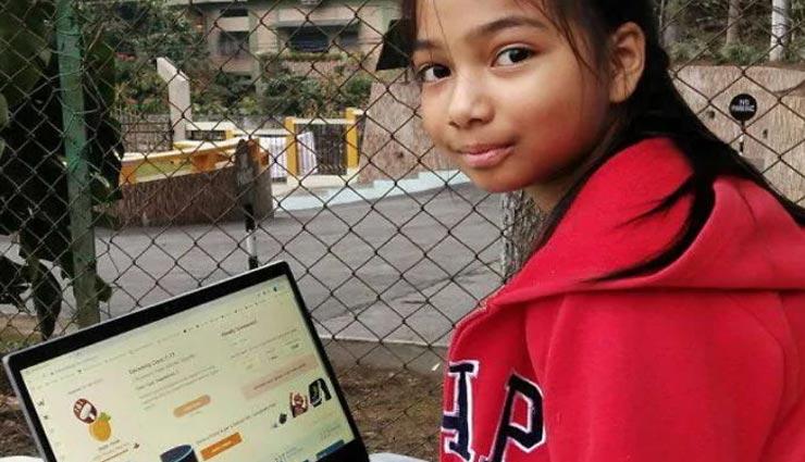 9 साल की छात्रा ने बना डाली एंटी बुलिंग ऐप, आप भी करेंगे इसकी सोच को सलाम
