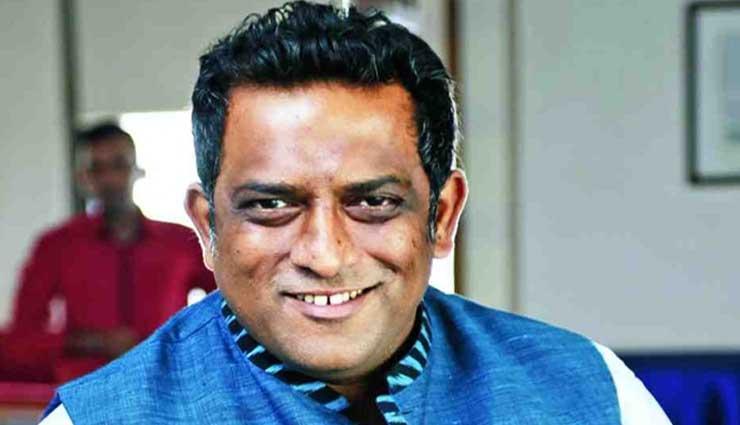 #MeToo movement will make Bollywood safer: Anurag Basu
