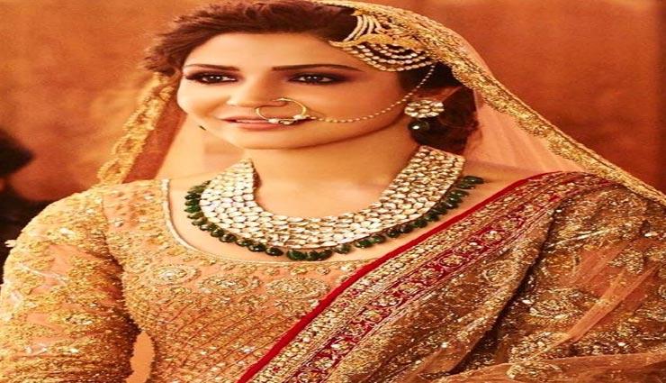 fashion tips,celebrity fashion,bridal look,bollywood bridal look ,फैशन टिप्स, सेलेब्रिटी फैशन, ब्राइडल लुक, बॉलीवुड ब्राइडल लुक