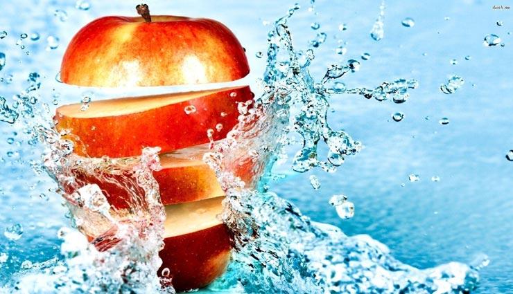Health tips,health tips in hindi,Apple,apple related tips,never eat food after apple ,हेल्थ टिप्स, हेल्थ टिप्स हिंदी में, सेब खाने के टिप्स, सेब के बाद वर्जित आहार