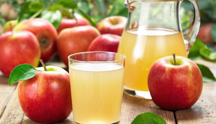 5 Beauty Benefits of Using Apple Cider Vinegar