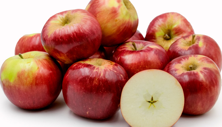 5 Reasons Why Apple is a Superfood