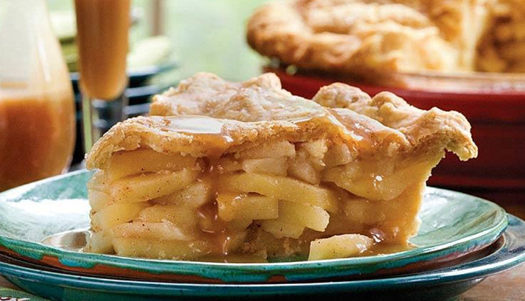 Recipe- Apple Pie To Beat Mid-Week Blues