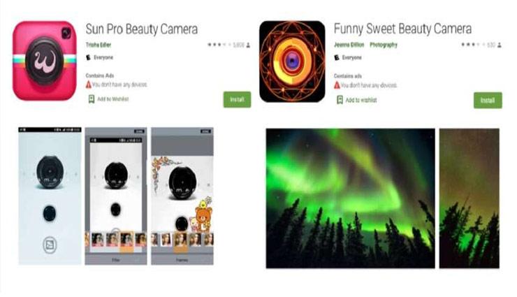 अगर आपके स्मार्टफोन में भी है ये 2 पॉपुलर ऐप्स, तो तुरंत प्रभाव से करे डिलीट