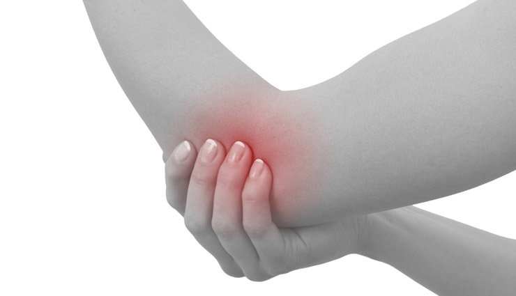 5 Ways To Get Rid of Arm Pain