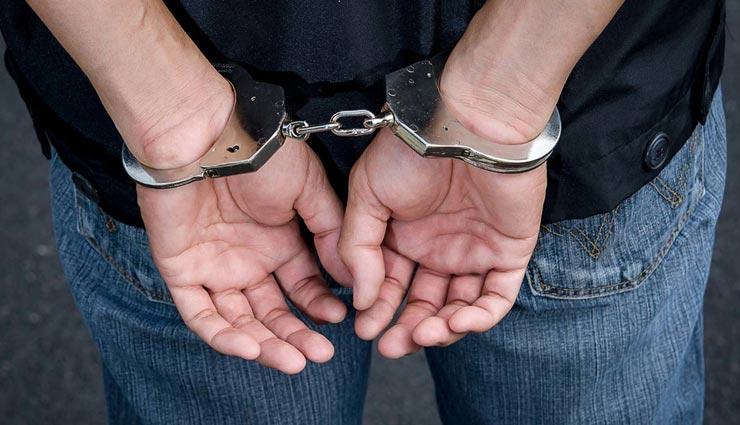मनी लॉन्ड्रिंग मामले में ईडी ने किया भगोड़े आरोपी नरेंद्र कुमार पटेल को गिरफ्तार