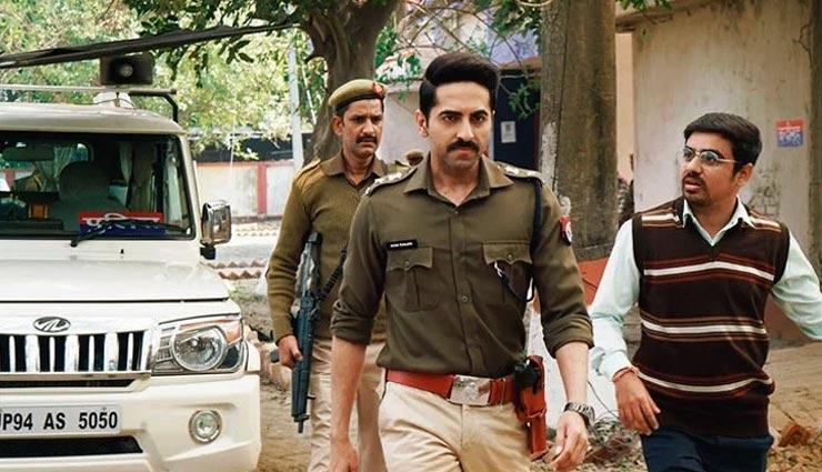 50 करोड़ के नजदीक पहुँची 'आर्टिकल 15', कबीर सिंह को दी तगड़ी टक्कर