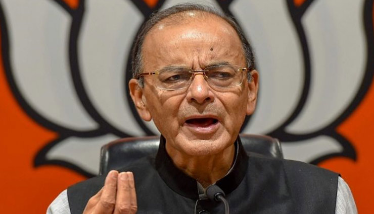 rip jaitley,unknown facts about former finance minister arun jaitley,facts about arun jaitley,arun jaitley,news