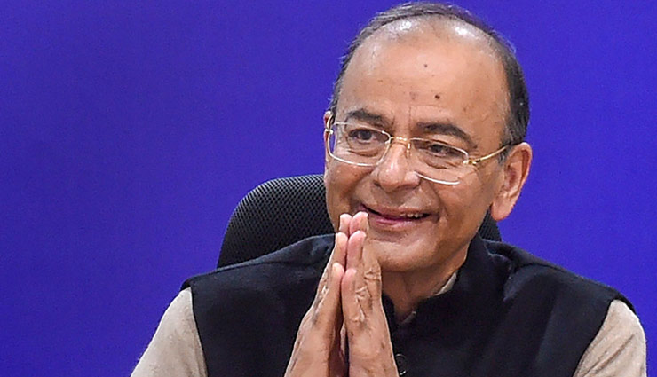 RIP Jaitley- 5 Unknown Facts About Former Finance Minister Arun Jaitley