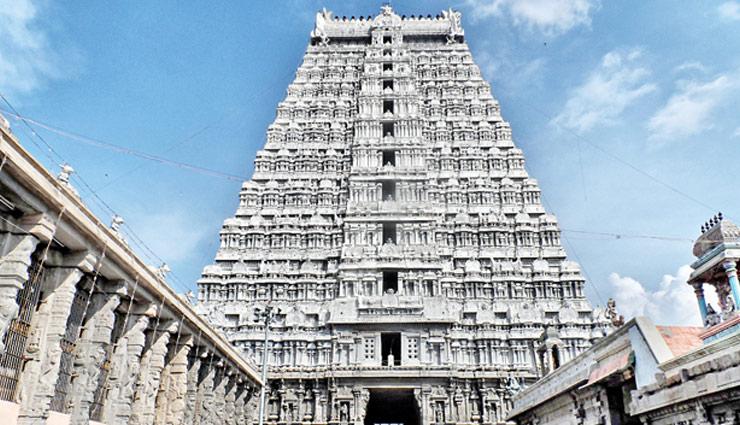 विश्व का सबसे बड़ा शिव मंदिर, जहा मिला था ब्रह्मा जी को श्राप