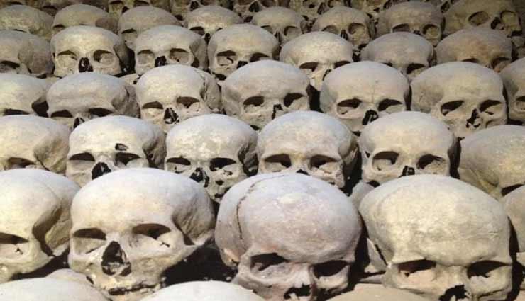weird news,weird incident,nellie massacre,2000 people killed in assam ,अनोखी खबर, अनोखा मामला. नेली नरसंहार, असम में 2000 लोगों की मौत