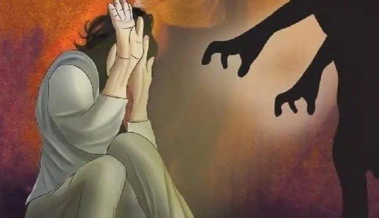 लुधियाना : विवाहिता के साथ पति के चचेरे भाई ने किया दुष्कर्म, कई शिकायतों के बावजूद पुलिस ने नहीं की कारवाई