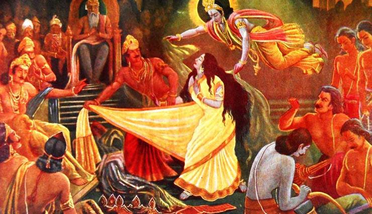 mythology,astrology,mahabharata facts,curse to dogs,pandavas , श्राप,महाभारत ,द्रोपदी,पाण्डव, ज्योतिष