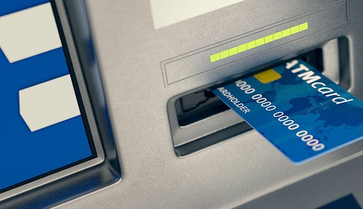 सावधान! ATM से कैश निकालते वक़्त ध्यान रखे ये बातें नहीं तो खाली हो जाएगा आपका बैंक खाता