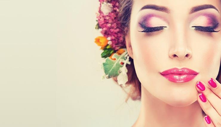 beauty tips,beauty tips in hindi,homemade face pack,pink glow on skin ,ब्यूटी टिप्स, ब्यूटी टिप्स हिंदी में, घरेलू फेसपैक, गुलाबी निखार, चहरे की सुंदरता