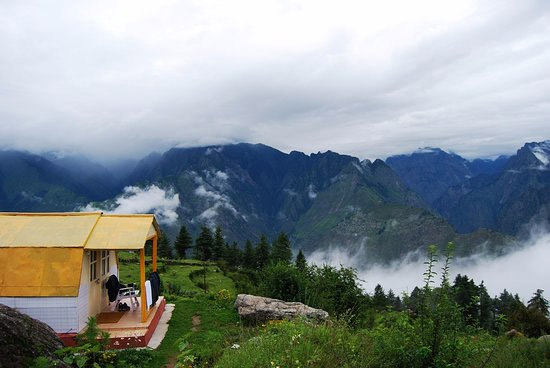 auli,uttrakhand,mini switzerland of india,holidays,travel ,औली, उत्तराखंड