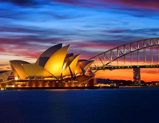 5 Places To Explore While Visiting Australia