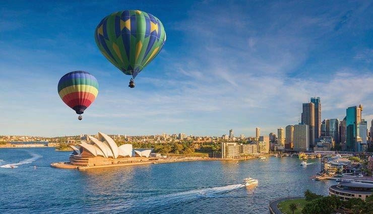 अनोखी संस्कृति से आकर्षित करता हैं ऑस्ट्रेलिया, इन 5 पर्यटन स्थलों के लिए मशहूर