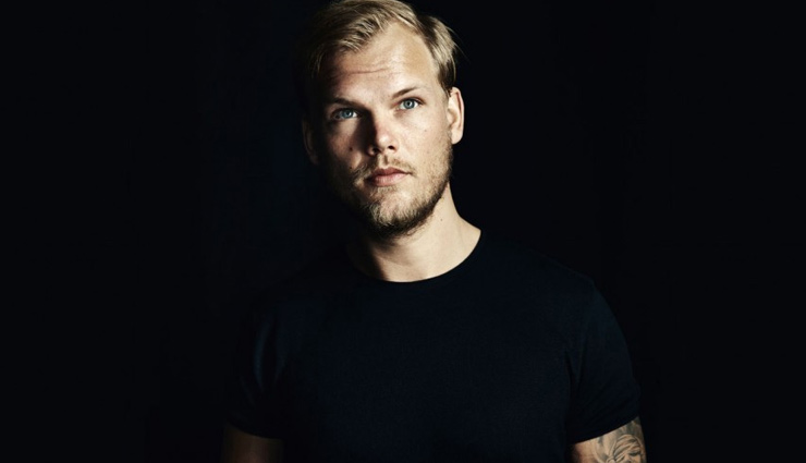 VIDEO- Avicii's posthumous album named after his real name 'Tim' releases