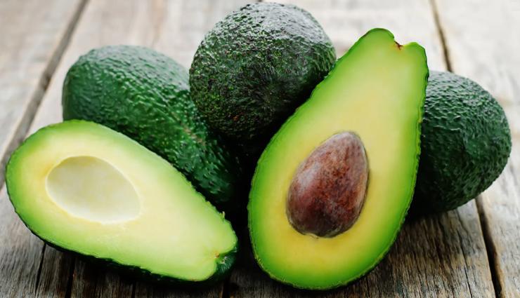 एवोकाडो में होते हैं 20 तरह के विटामिन और मिनरल, सेवन से होते ये फायदे