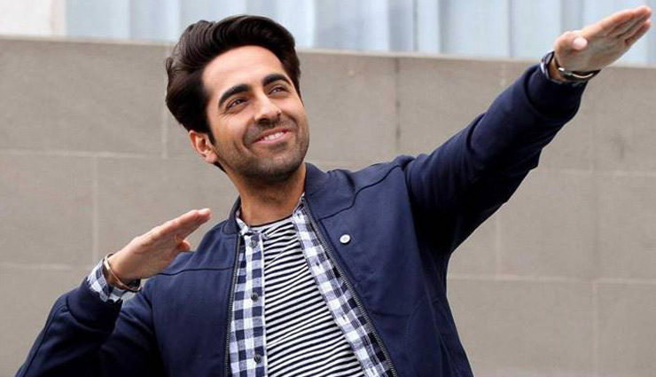 Ayushmann Khurrana Feels He is Extending His Street Theatre