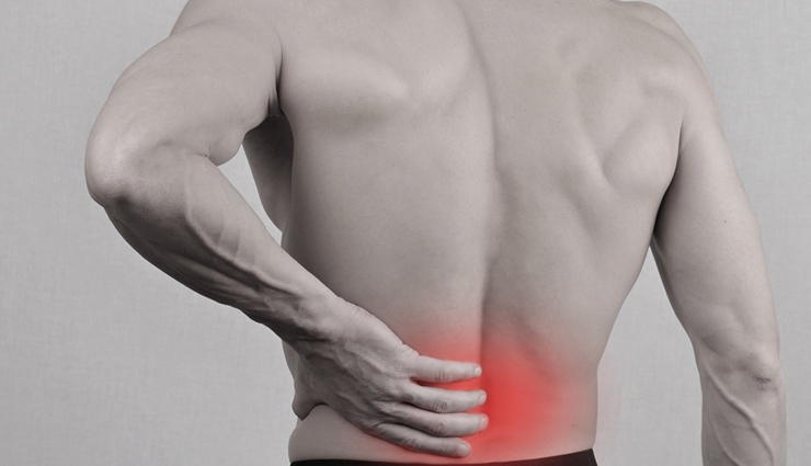 back pain,common causes of back pain,Health tips,fitness tip