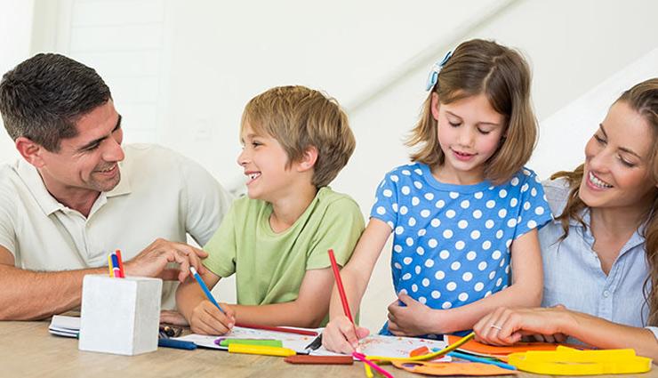 माता-पिता की ये गलतियाँ, बच्चो की परवरिश पर डालती है बुरा असर