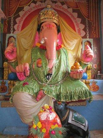 bade ganesh ji temple,ujjain,ganesh chaturthi 2018 ,गणेश,गणेश चतुर्थी 2018,गणेशोत्सव