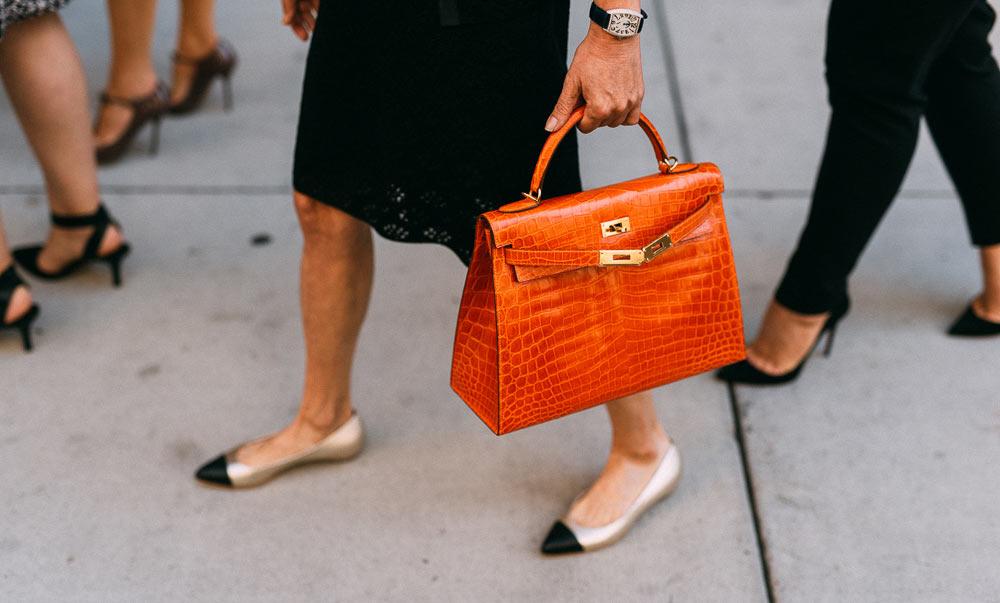તમારા બેગ્સ સાથે તમારી મુસાફરી માટે શૈલી ઉમેરો