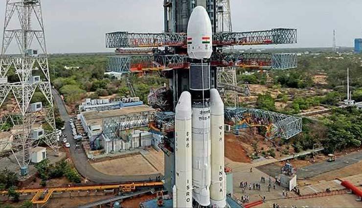 chandrayaan 2,chandrayaan launching,chandrayaan 2 budget,orbiter,lander,rover,moon mission,chandrayaan 2,isro,news,news in hindi ,चंद्रयान-2