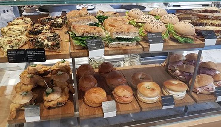 bakeries in vienna,vienna,must visit in bakeries,vienna