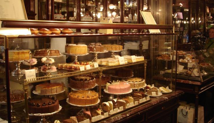 5 Must Visit Bakeries in Vienna