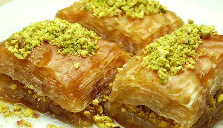 5 best desserts from around the world,best sweets from different countries,amazing sweet dishes,best desserts in the world,best sweet dishes in the world