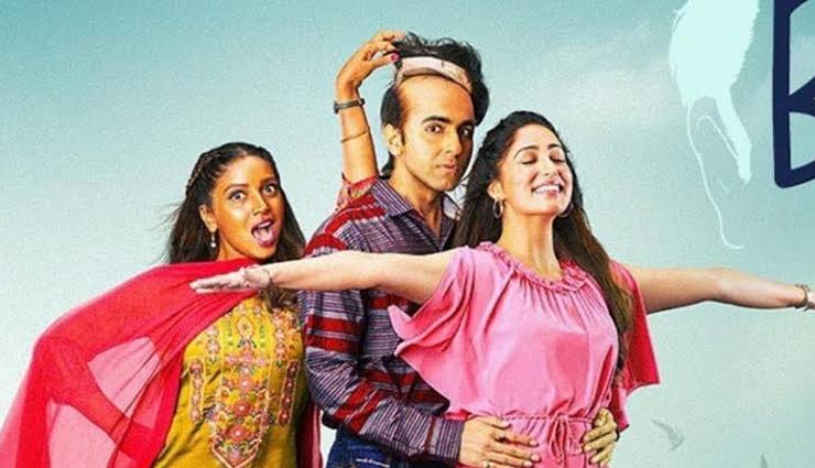 bala,bollywood,bollywood news,bala movie,bala box office,ayushmann khurrana,bala 100 crore,bala box office collection,entertainment,bollywood news in hindi , आयुष्मान खुराना,बाला,बाला 100 करोड़