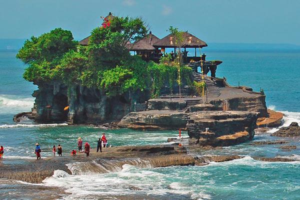 भारतीय पर्यटकों की पहली पसंद बन रहा बाली, ये जगहें बढ़ाती हैं यहां का रोमांच