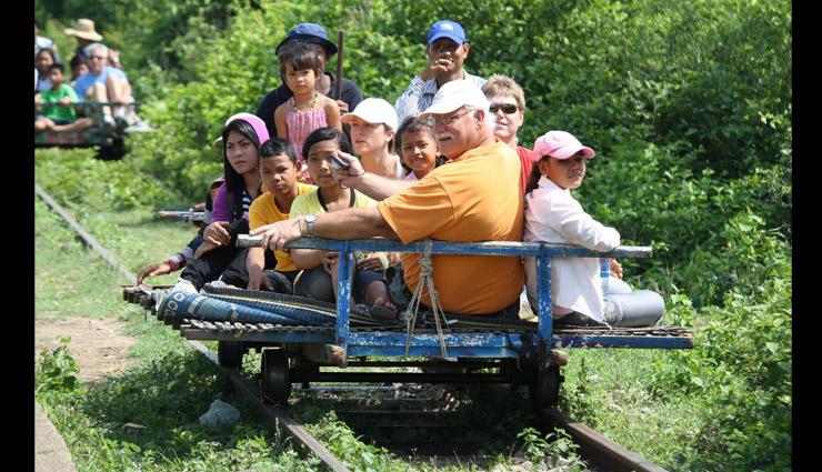 dangerous railway routes in the world,most dangerous railway routes,risky railway tracks,bamboo trains,cambodia,the death railway,thailand,devils nose train,ecuador,chennai-rameswaram route,india,georgetown loop railroad,colorado,usa