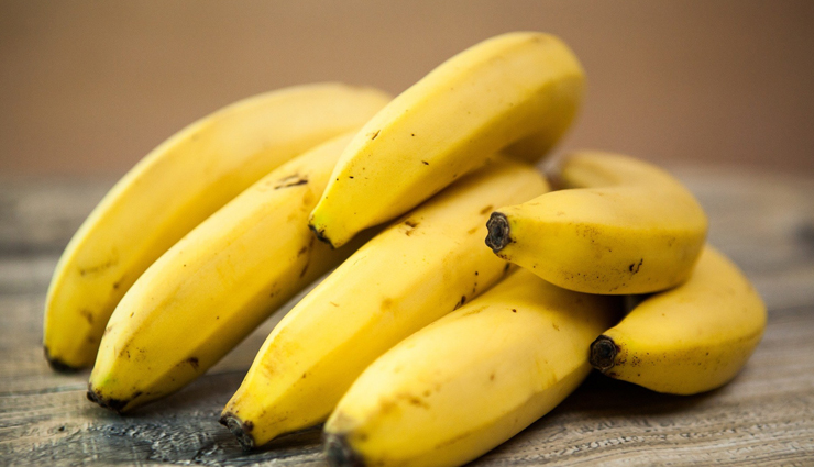 6 Benefits of Using Banana for Skin and Hair