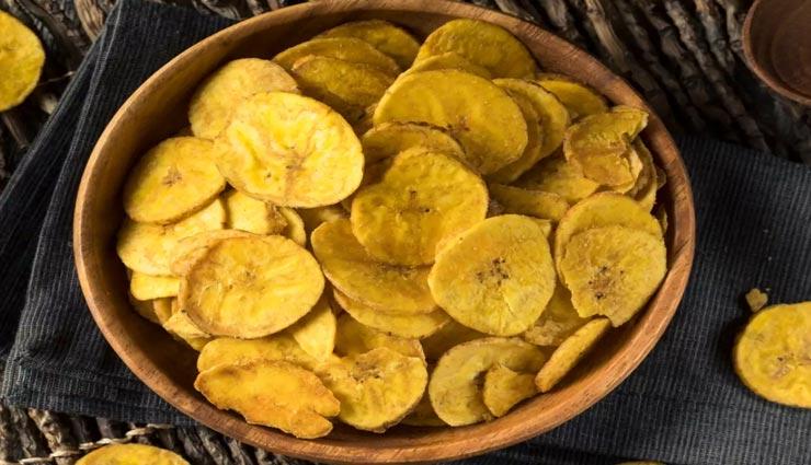 banana chips recipe,recipe,recipe in hindi,navratri special recipe