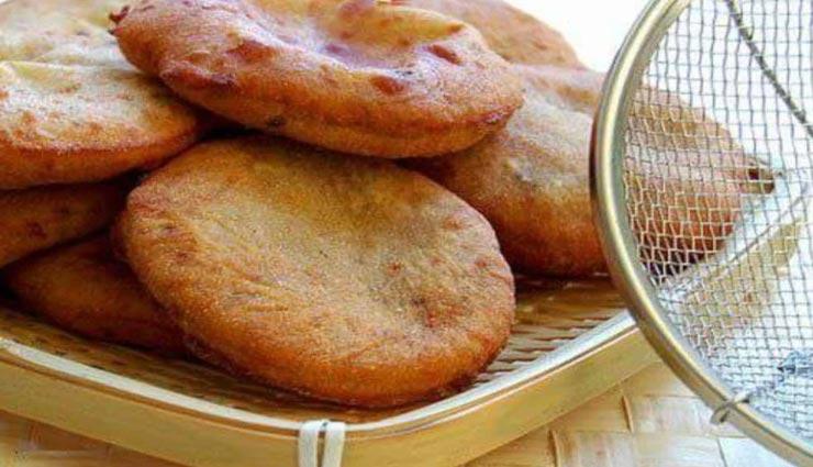 banana poori recipe,recipe,recipe in hindi,special recipe ,केले की पूरी रेसिपी, रेसिपी, रेसिपी हिंदी में, स्पेशल रेसिपी