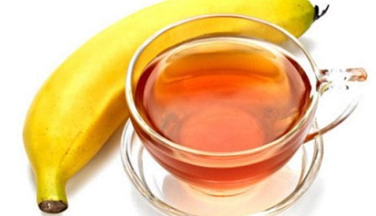 आपके बढ़ते वजन को नियंत्रित करती है केले की चाय, जानें कुछ और फायदे