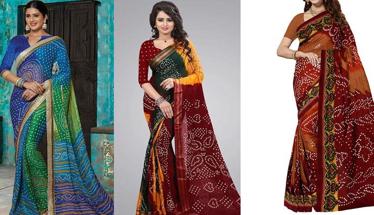 type of saris,essential sari,sari fashion,sari fashion tips,sari fashion trends,fashion trends ,साडी फैशन टिप्स, फैशन टिप्स, फैशन ट्रेंड्स, ये 5 तरह की साड़िया जरूर होनी चाहिए आपके वार्डरोब में