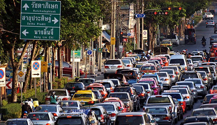 thailand,mexico city,mexico,mexico,istanbul,turkey,bangkok,5 cities that have worst traffic around the world,cities with most traffic,worst traffic cities,cities having longest waiting on roads,surabaya,moscow,russia